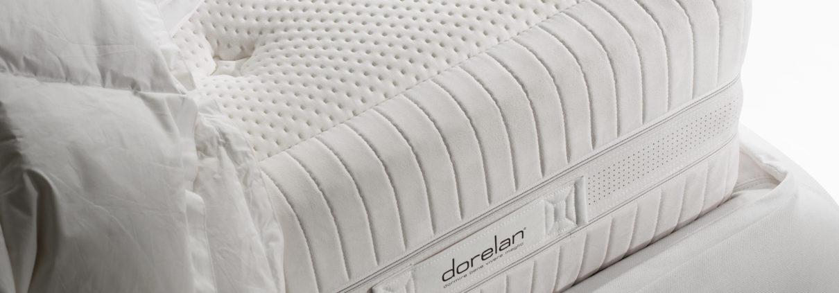 Nuova collezione Dorelan